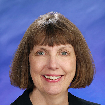 Carolyn Welch, SVP, Director of Commercial Lending at Chelsea Groton Bank