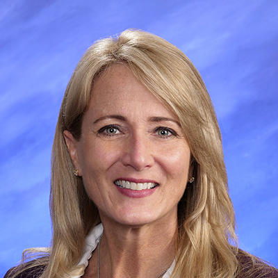 Lori Dufficy, EVP, Chief Experience & Engagement Officer at Chelsea Groton Bank