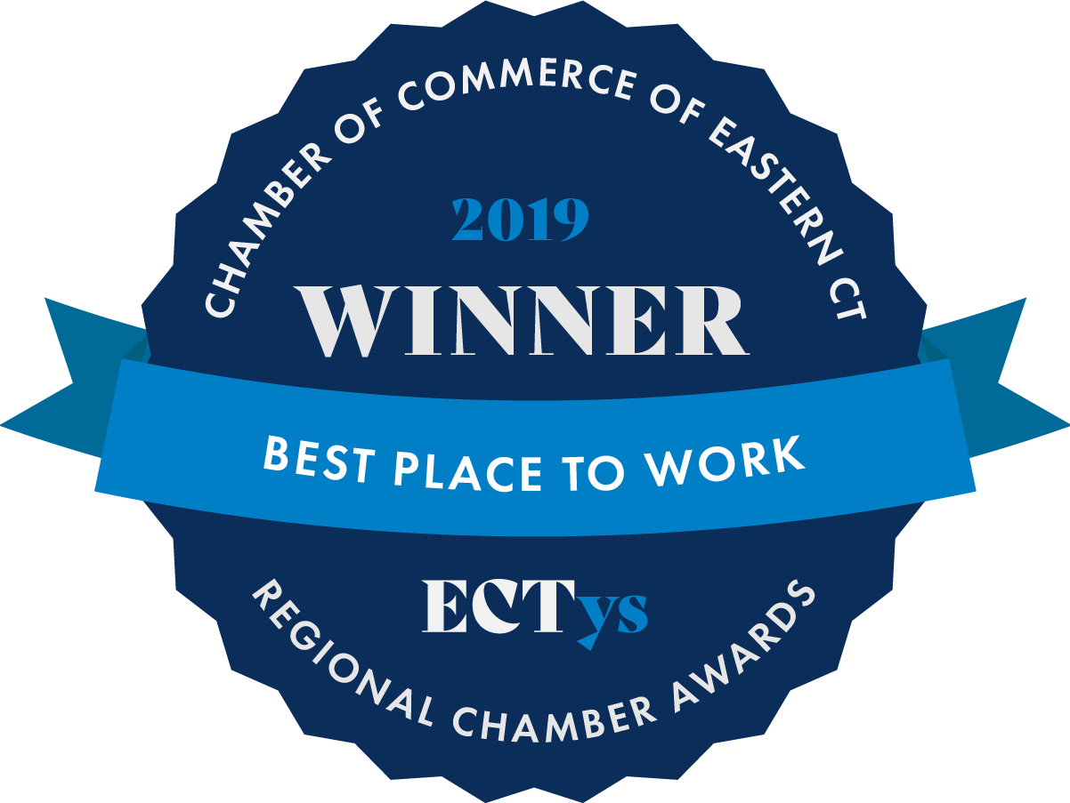 Chelsea Groton Awarded Best Place to Work by Eastern Chamber