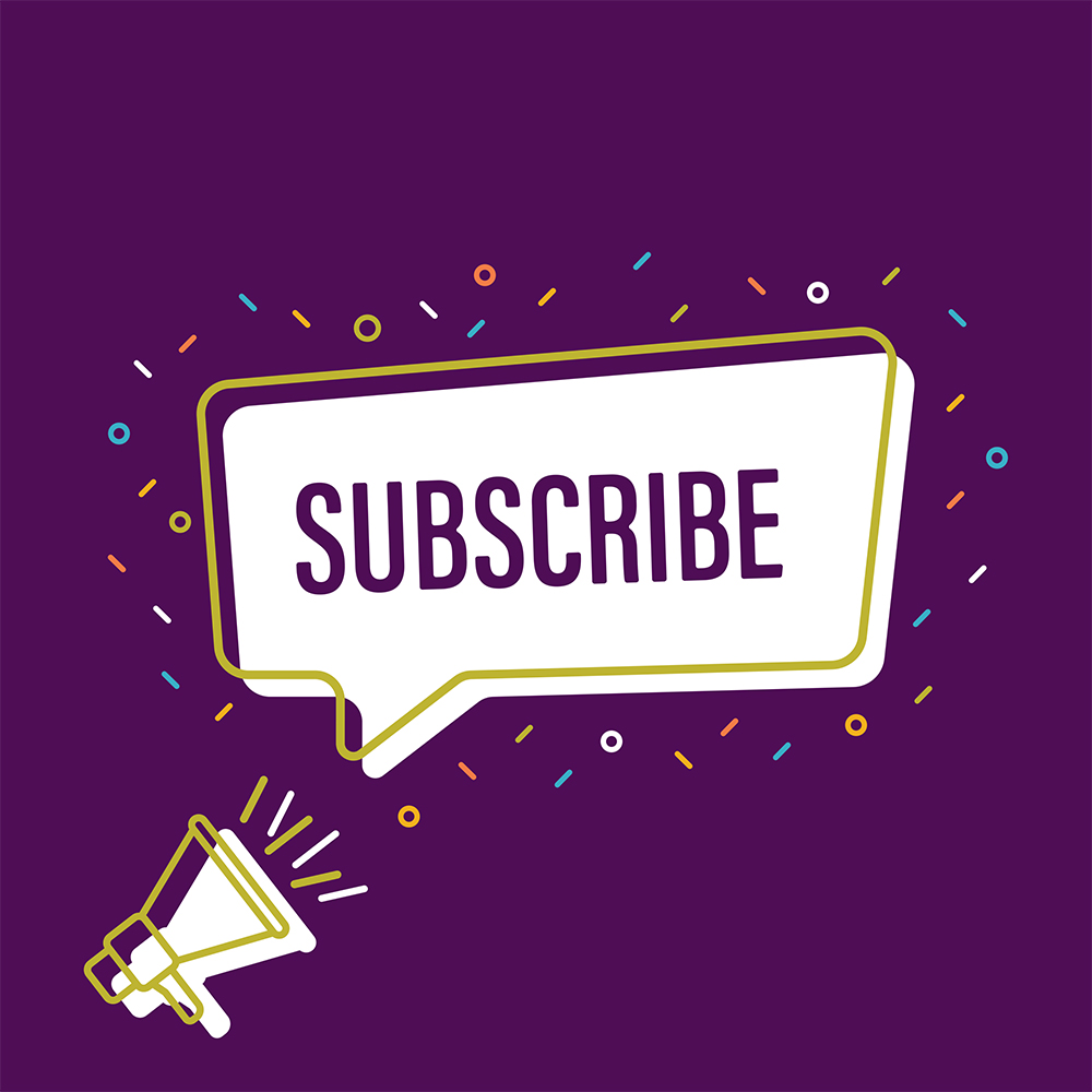 Subscribe to our Mutual Business Matters Newsletter!