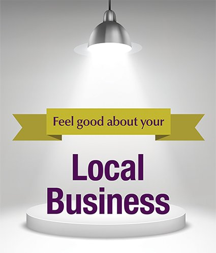 Feel Good About Local Business
