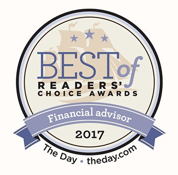 Best Financial Advisor 2017