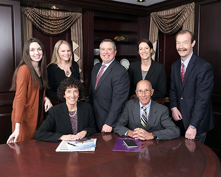 Chelsea Groton Financial Services Team